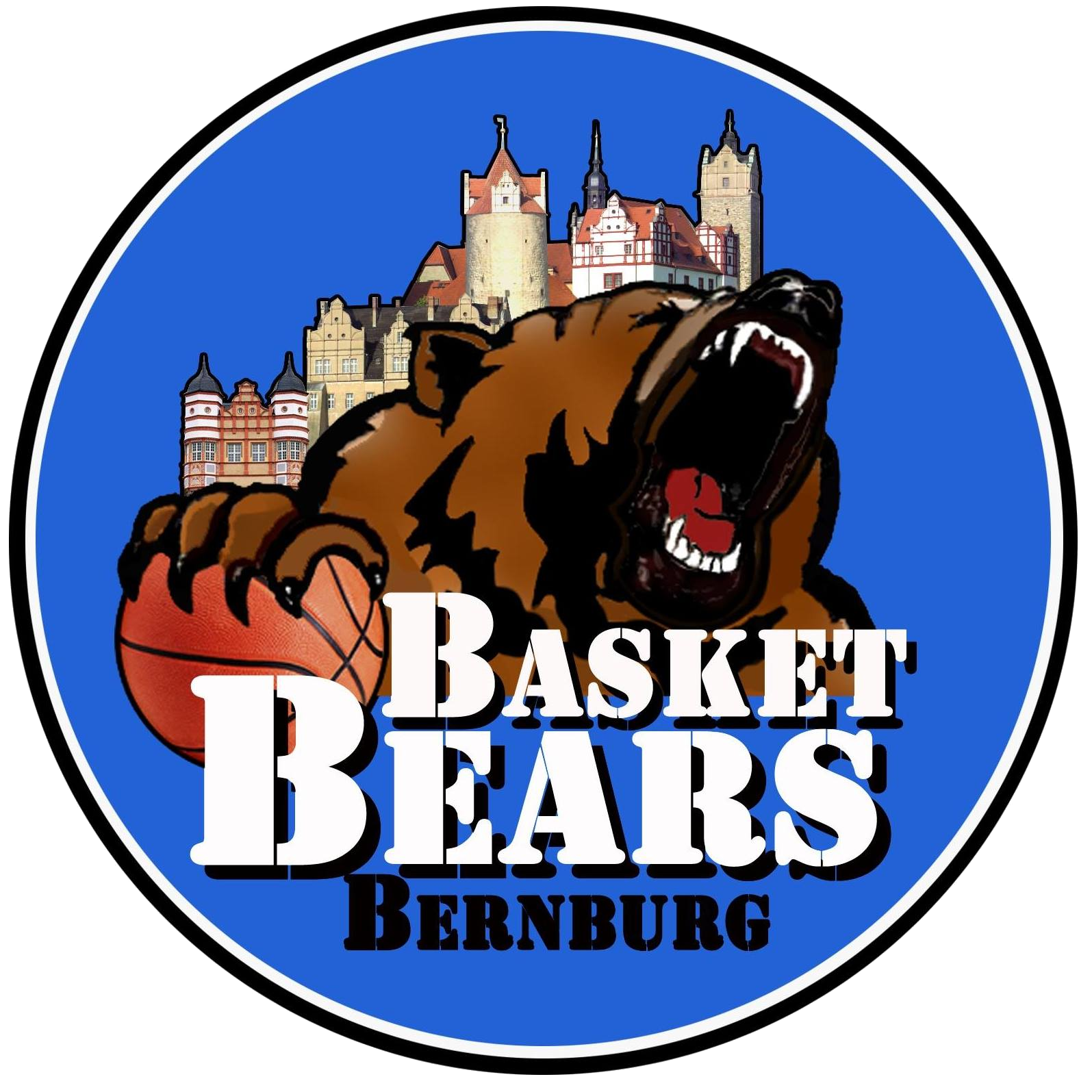 Basketball Bernburg Bears